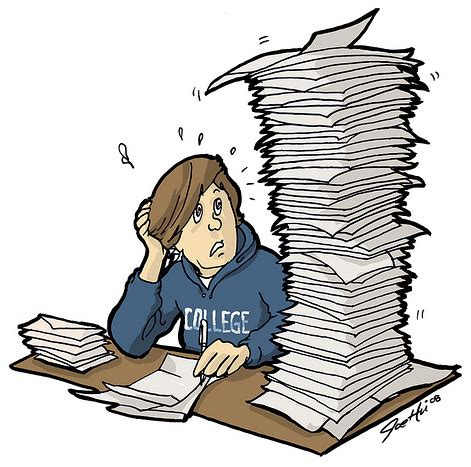 Cause and effect essay college dropout